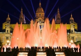 фонтанны