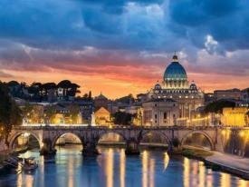 Красоты Рима